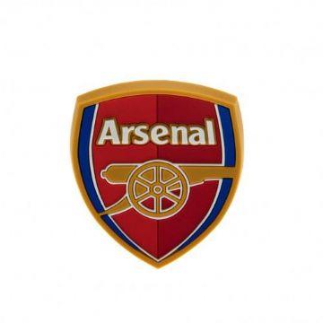 Arsenal 3D Fridge Magnet